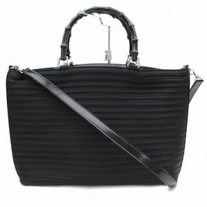 Gucci Bamboo 2way Tote 870893